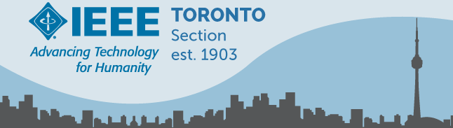 IEEE Toronto Section home