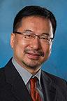 Headshot of Dr. Shiwen Mao.